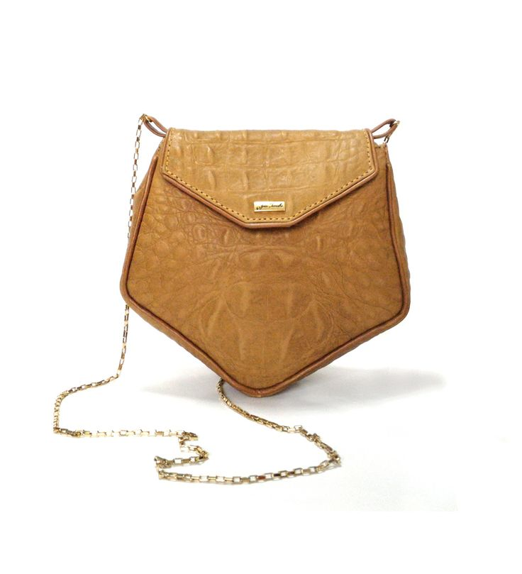 JT Croco Bag #couro #bordado #fashion #accessories #moda #style #design #acessorios #leather #joicetanabe #bag #bolsa #courolegitimo