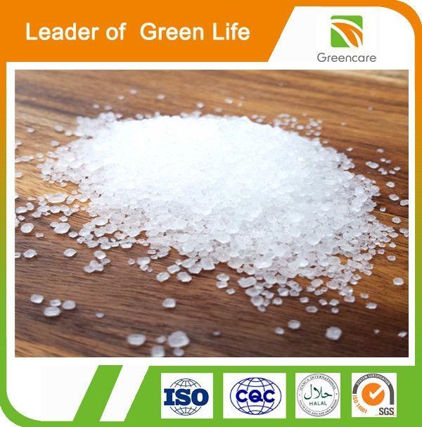 Citric Acid Monohydrate/Citric Acid Anhydrous/Sodium Citrate