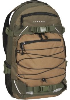 Forvert Rucksack 'Three Color Louis' green