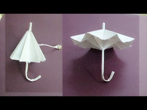 DIY crafts: Paper butterflies (very easy) - Innova Crafts This time I show you how to make these cute paper butterflies. (Subscribe free here: http://www.you...