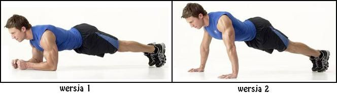 Trening brzucha - Kalistenika http://workout-polska.pl/Article-51-Kalistenika-Trening-w-domu-Pocztkujcy