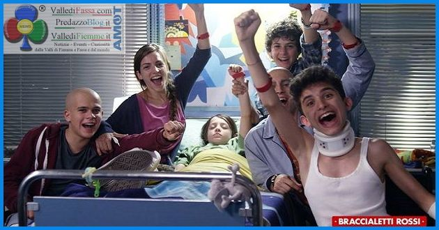 Braccialetti Rossi, piccoli malati grandi storie di amicizia in ospedale – Rai1