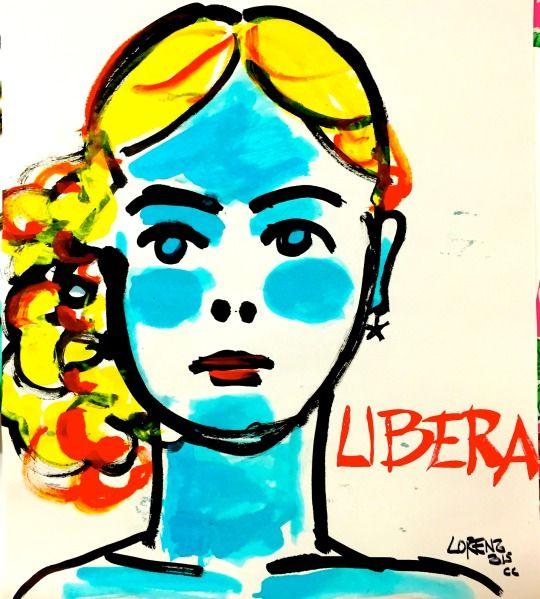 #libera #jovanotti #lorenzo2015cc
