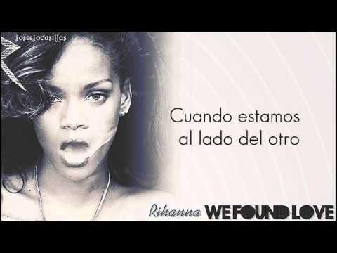 Haber si se puede subir :p! me gusta mucho esta canción está como muy positiva :D es mi primera canción de Rihanna, pero siempre las canciones nuevas me las bloquean D: YouTube es muy puto :( PUNCHIS PUNCHIS xD así dicen unos amigos cuando es una canción muy movida, recuerdo cuando una amiga me dijo que el nuevo disco de Demi Lovato estaba muy P...