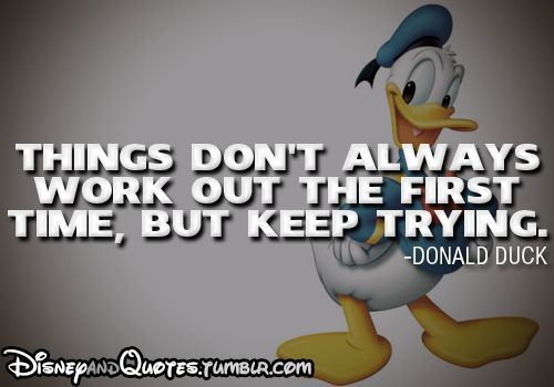 17 Best Images About Quotes On Pinterest: 17 Best Images About Donald Duck Quotes On Pinterest