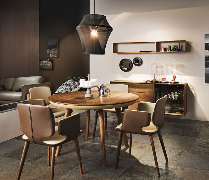 9 best dining table images on Pinterest Chairs Round dining