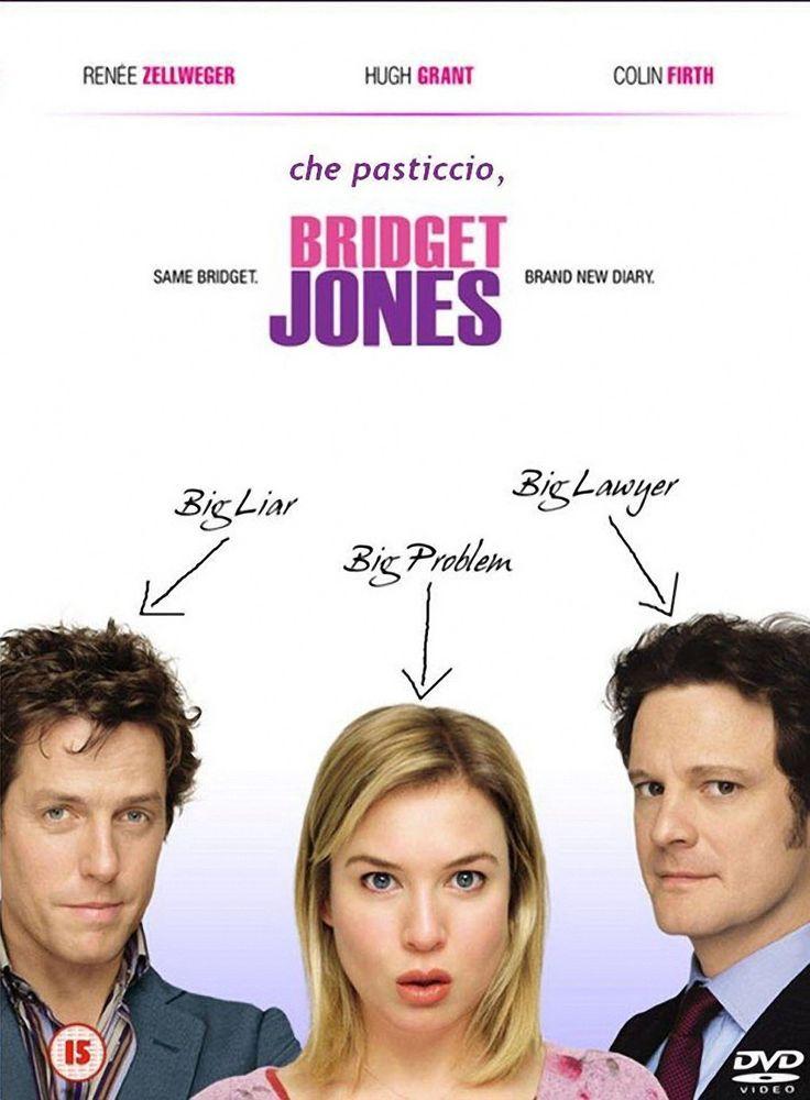Che pasticcio Bridget Jones streaming Italiano
