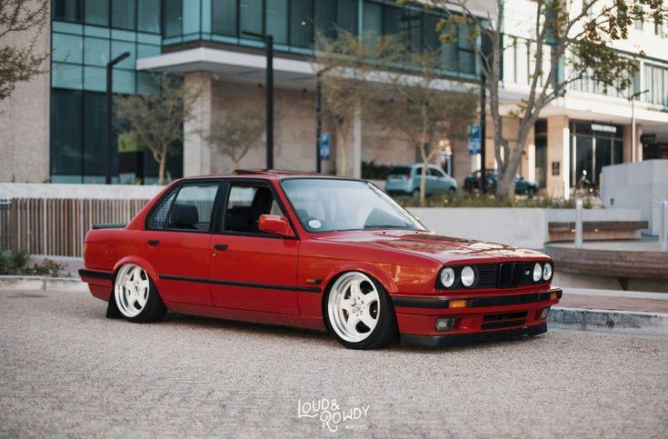 Nice & Simple E30.