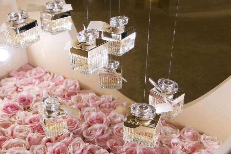 Chloe fragrance