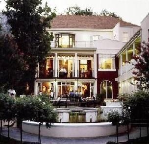 Zomerlust Guest House. For the discerning guest...Stylish elegance steeped in the history and romance of a bygone era.