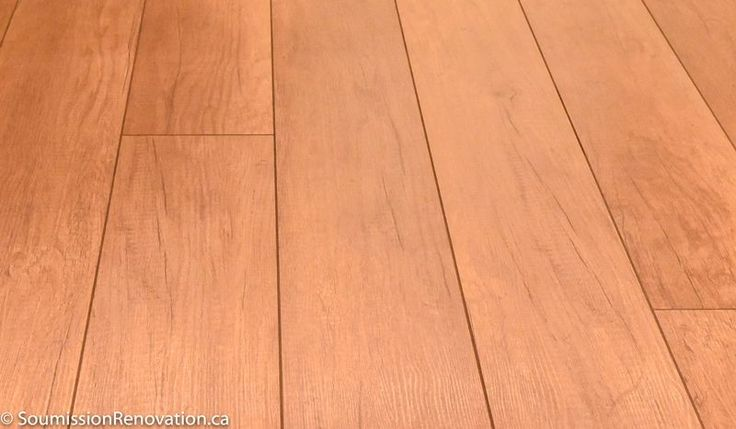 Bien choisir son plancher de bois franc : les caractéristiques