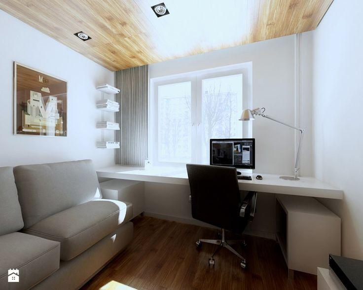 Gabinet #3 - zdjęcie od Monolit Studio