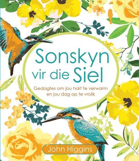 Sonskyn Vir Die Siel (Sagteband)