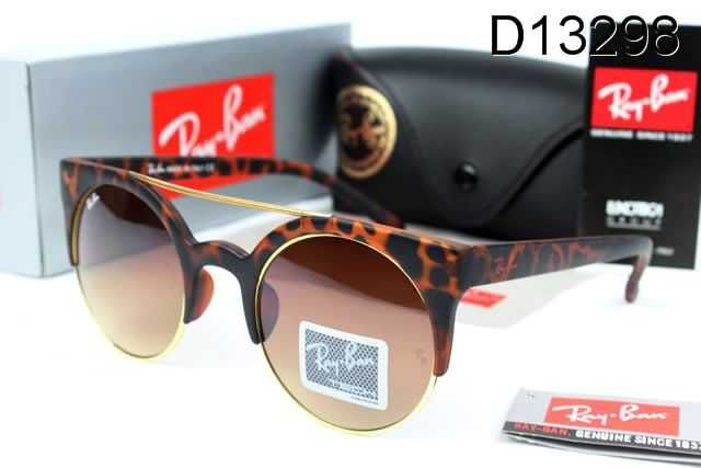 About Ray Ban