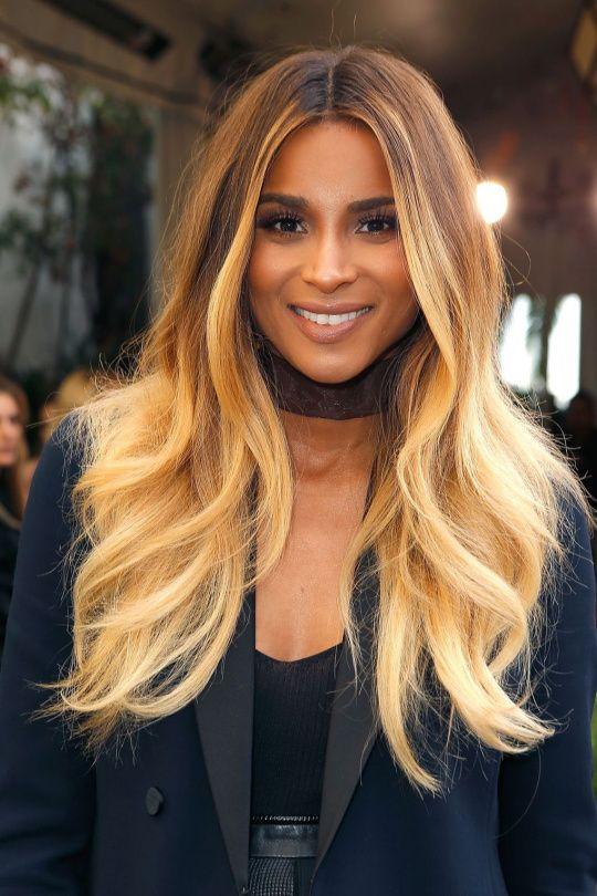 Jak nosit trend balayage | Ciara | Marianne