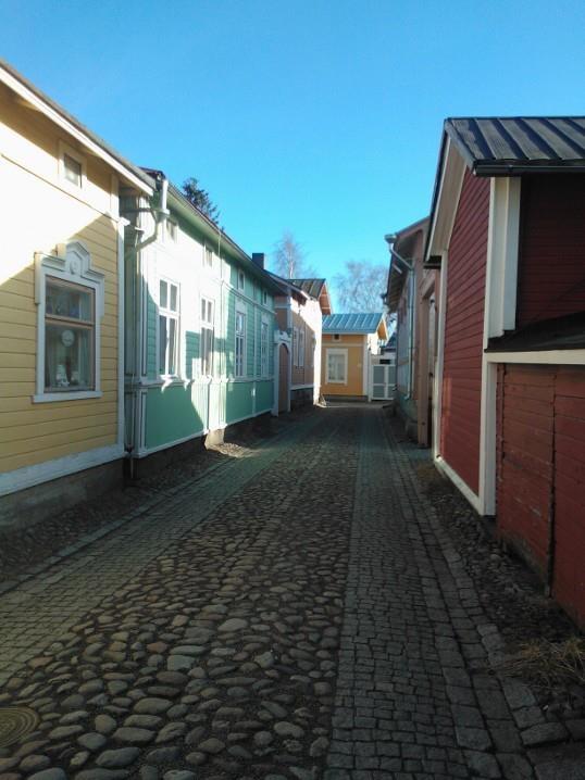 Rauma, Finland - my city