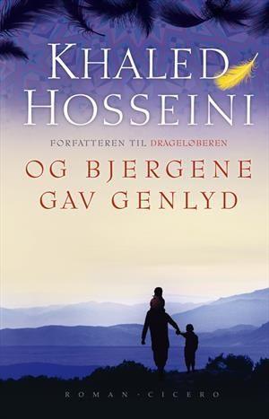 Læs om Og bjergene gav genlyd. Bogen fås også som E-bog eller Lydbog. Bogens ISBN er 9788763835541, køb den her