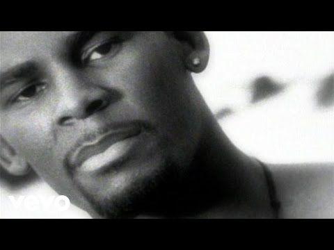 R. Kelly - Your Body's Callin - YouTube