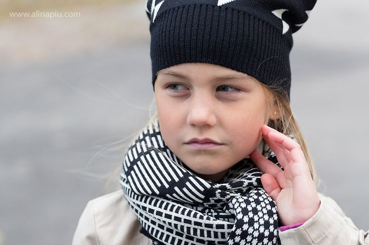 Rusetti hat, Avenue scarf  www.alinapiu.com