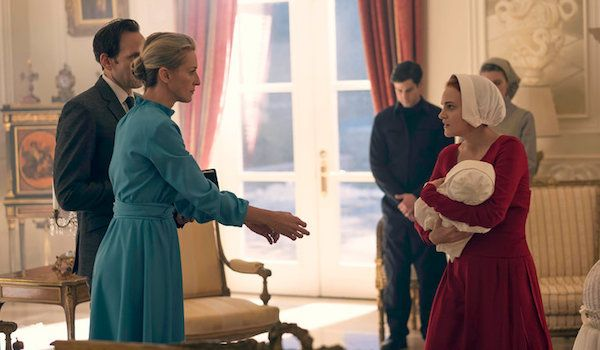 The Handmaid's Tale The Bridge Review Hulu's The Handmaid's Tale: Season 1, Episode 9: The Bridge revolved around three central issues:…