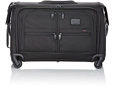 """We Adore: The Alpha II 22"""" Carry-On Garment Bag from Tumi at Barneys New York"""