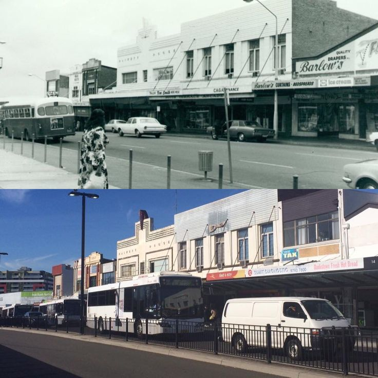 South Terrace, Bankstown 1977 > 2016. [Bankstown Library & Knowledge Centre > Rayy Bk. By Rayy Bk]