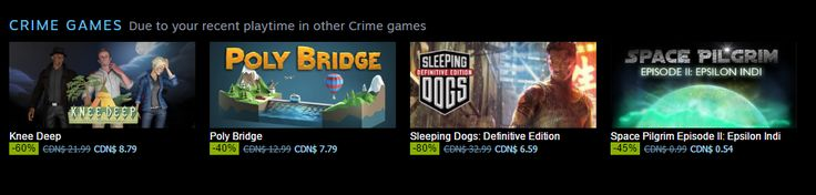 """So I guess Poly Bridge is a """"crime game"""" now"""