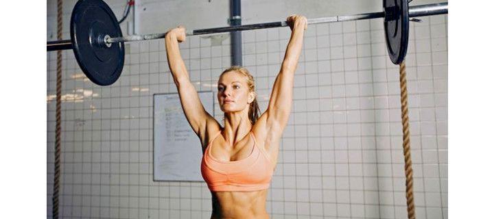 Силовые тренировки: как подобрать веса для женщин?