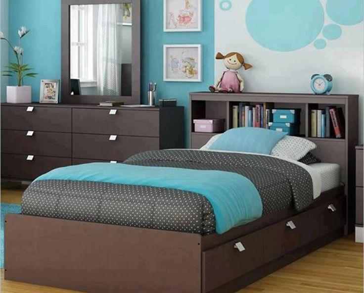 Kid / Teen Room Idea