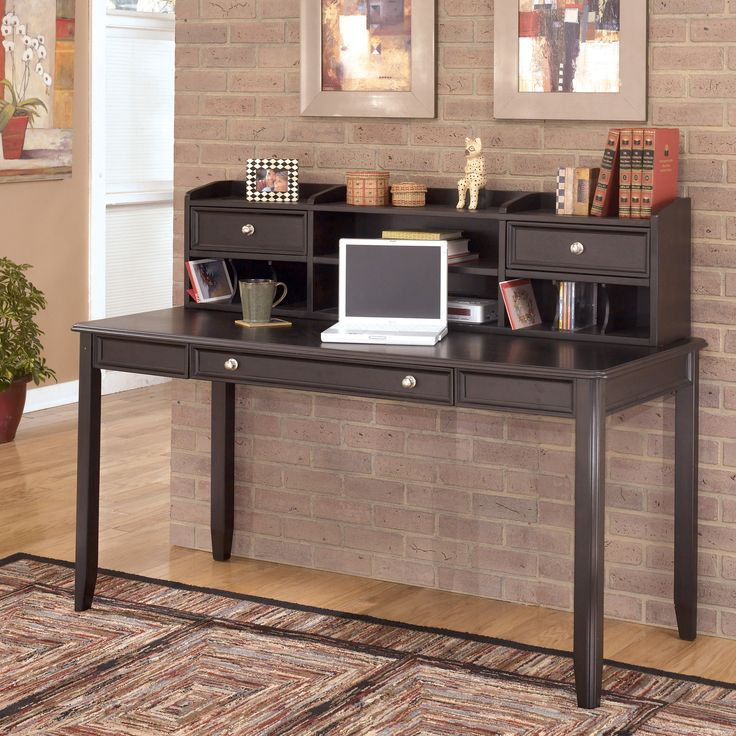 25 Best Ideas About Large Computer Desk On Pinterest Long Desk Custom Computer Desk And Desk