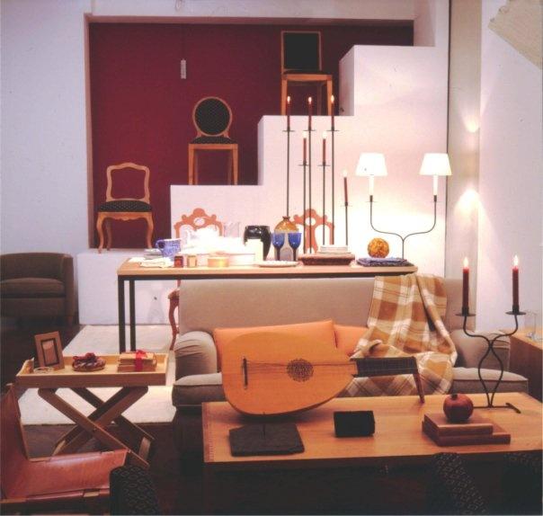 """yo diseñé algunos interiores en la época CJ2 , la verdad es que """"amamanté""""CJ2 ** Personally selected products **: Casa Jardin arquitectura y decoración http://personallyselected.blogspot.com.es/2012/07/paco-munoz-y-casa.html"""