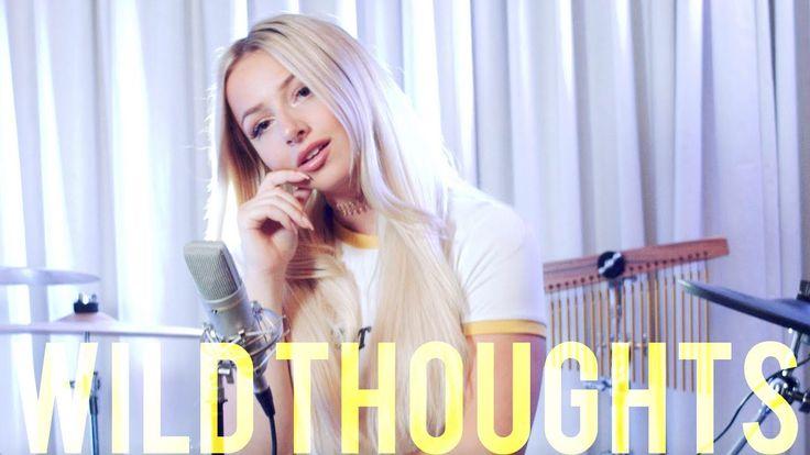 Watch: DJ Khaled - Wild Thoughts ft. Rihanna, Bryson Tiller (Emma Heesters Cover).