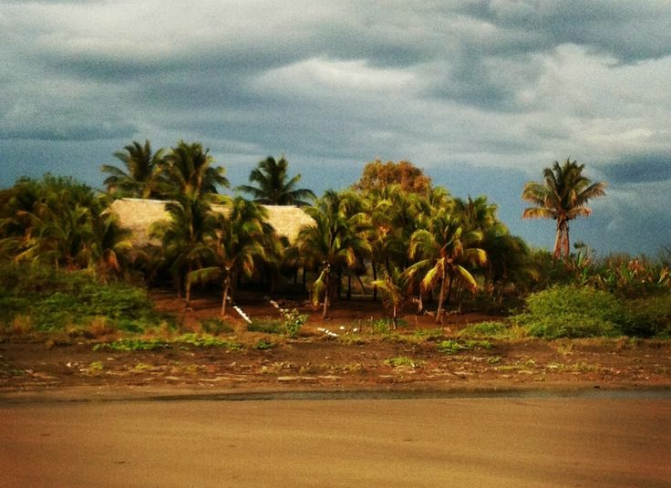 6. Traveled throughout Central America, experiencing many cultures and unique people along the way.
