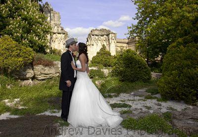 York wedding photographers museum gardens and abbey