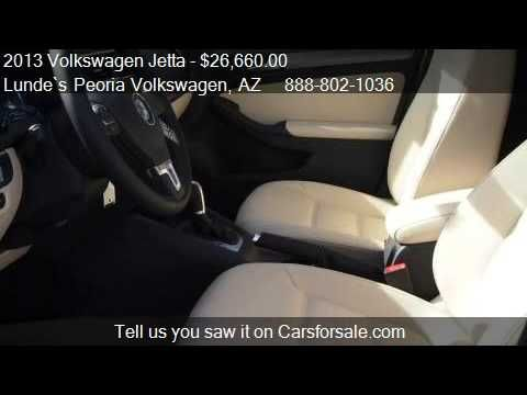 2013 Volkswagen Jetta TDI - for sale in Peoria, AZ 85382