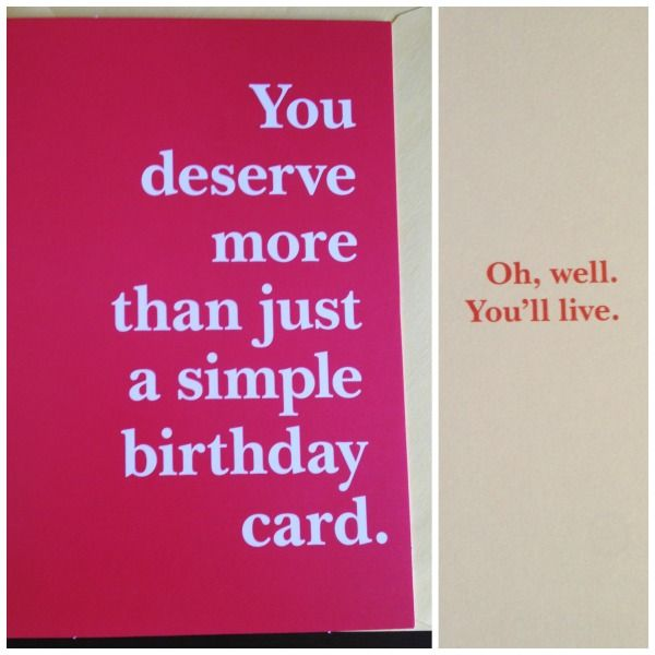 Perfect 21st birthday card! #shop #BirthdaySmiles