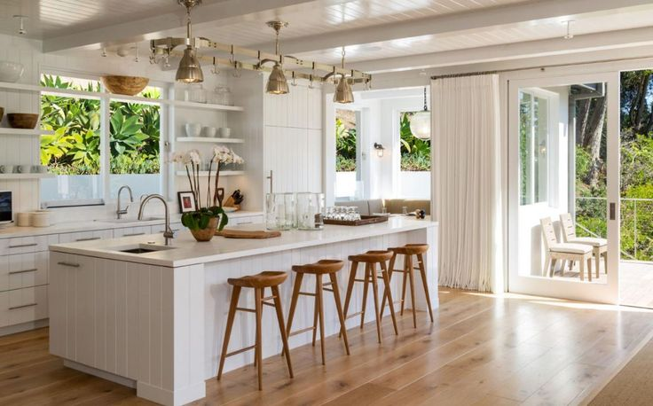Cindy Crawford's Kitchen