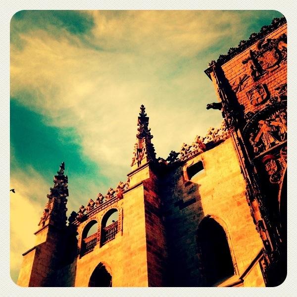 Aranda de Duero- Spain