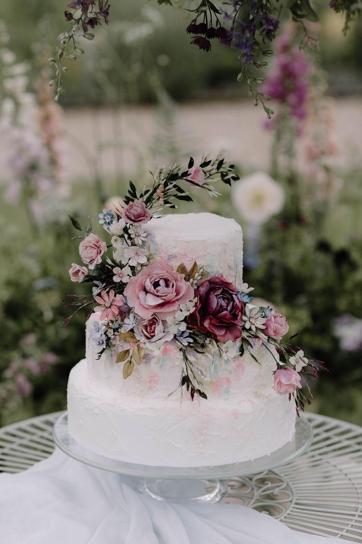 Best British Wedding Cakes Ideas On Pinterest Cake