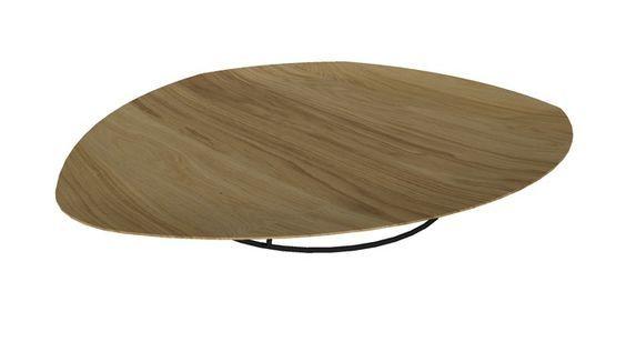 Ligne Roset Occasional Table Pebble - 3D Warehouse: