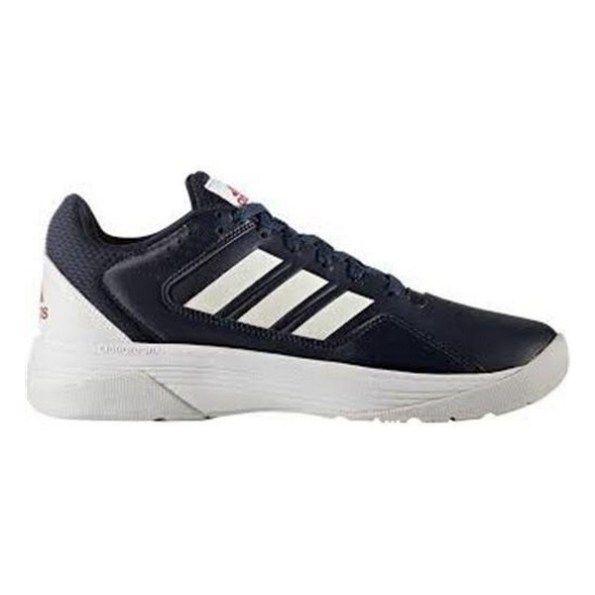 Primero trampa Plantación  Zapatillas Deportivas Hombre Adidas Cloudfoam Ilation Azul, Entrega 1  Semana - Tienda | Mens sport sneakers, Sport sneakers, Sneakers