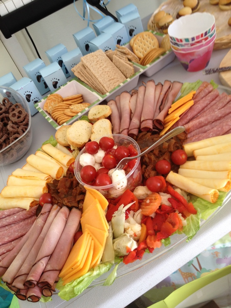 96 Best Fruit Veggie Cheese Platters Images On Pinterest