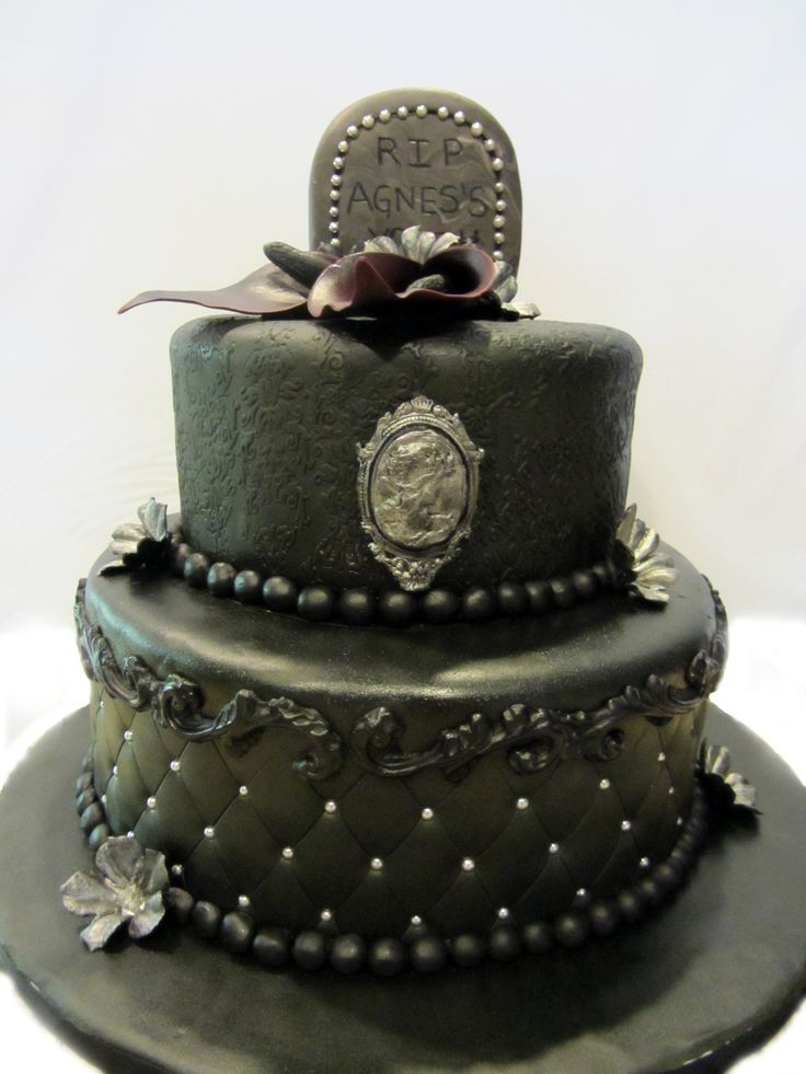 12 best Gradma birthday cakes images on Pinterest Over the hill