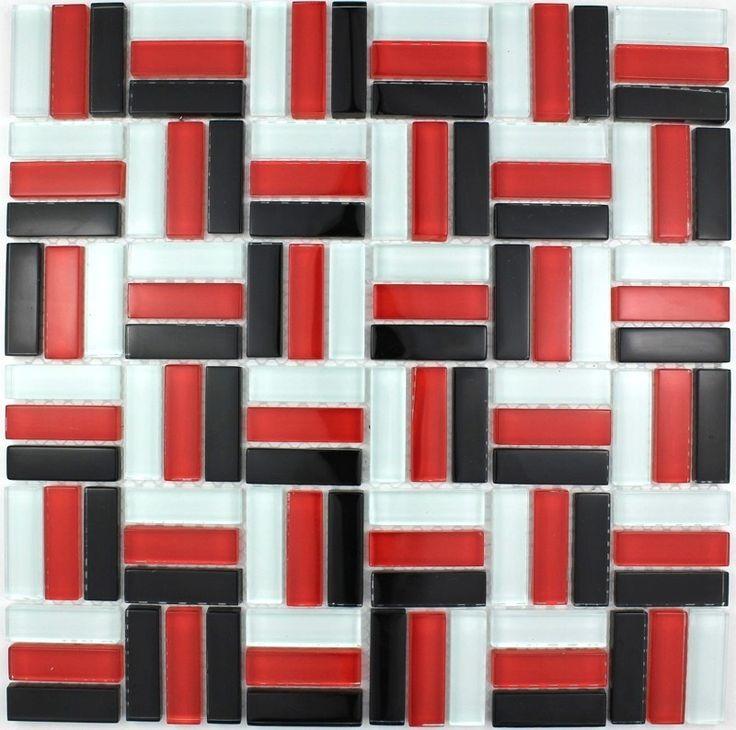 carrelage verre mosaique faience murale modele city rouge   8,90 €   https://www.carrelage-mosaique.fr/fr/255-carrelage-verre-mosaique-faience-murale-cityrouge-3760227382507.html