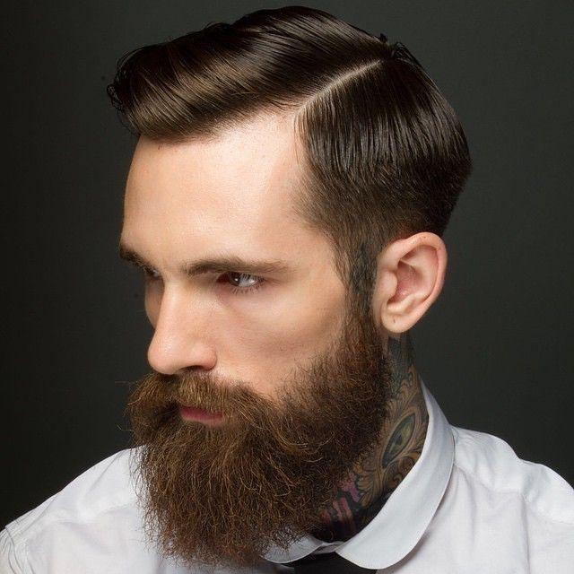 23 Dapper Haircuts For Men: Best 25+ Dapper Haircut Ideas On Pinterest