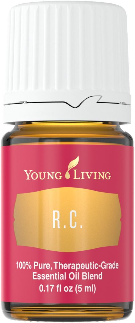 How to use #RC essential oil #YLEO #compliant