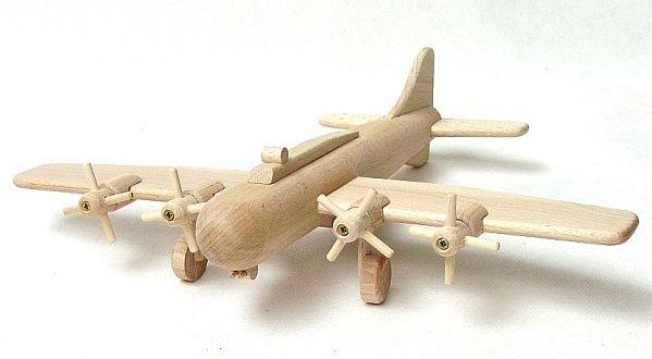Spielzeug Kinder Flugzeuge mit Propeller