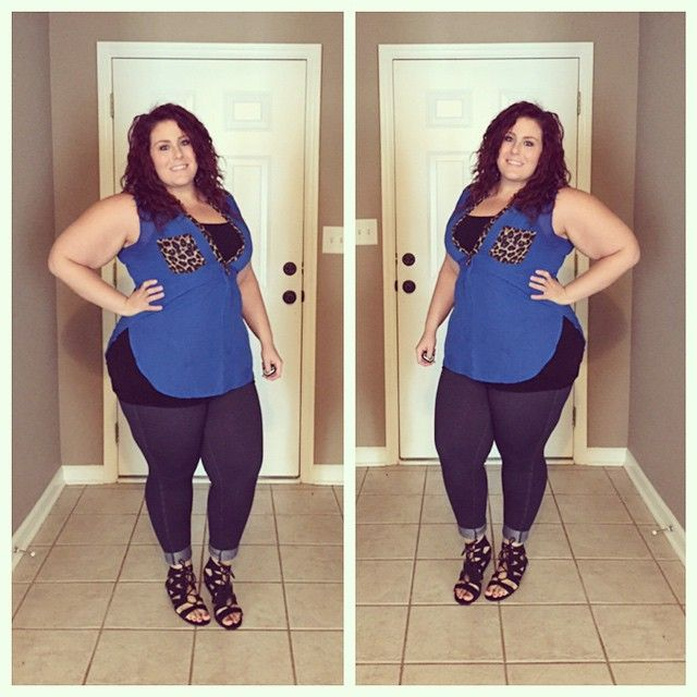 """""""Shirt and shoes