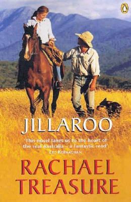 Jillaroo - Rachael Treasure