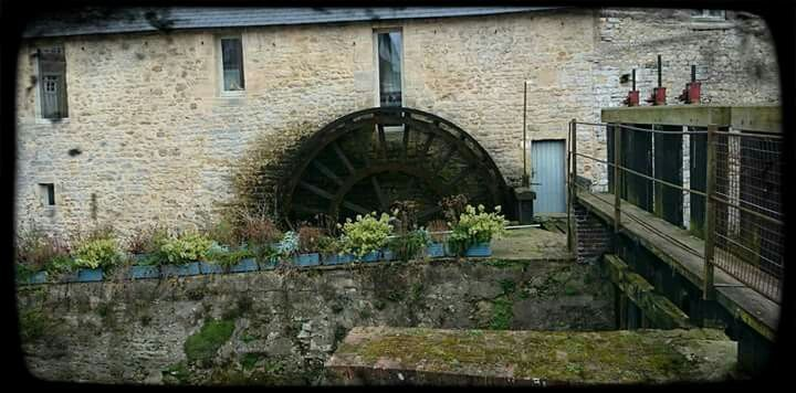 Roue de Bayeux